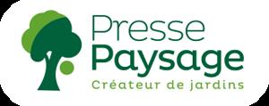 Presse paysage