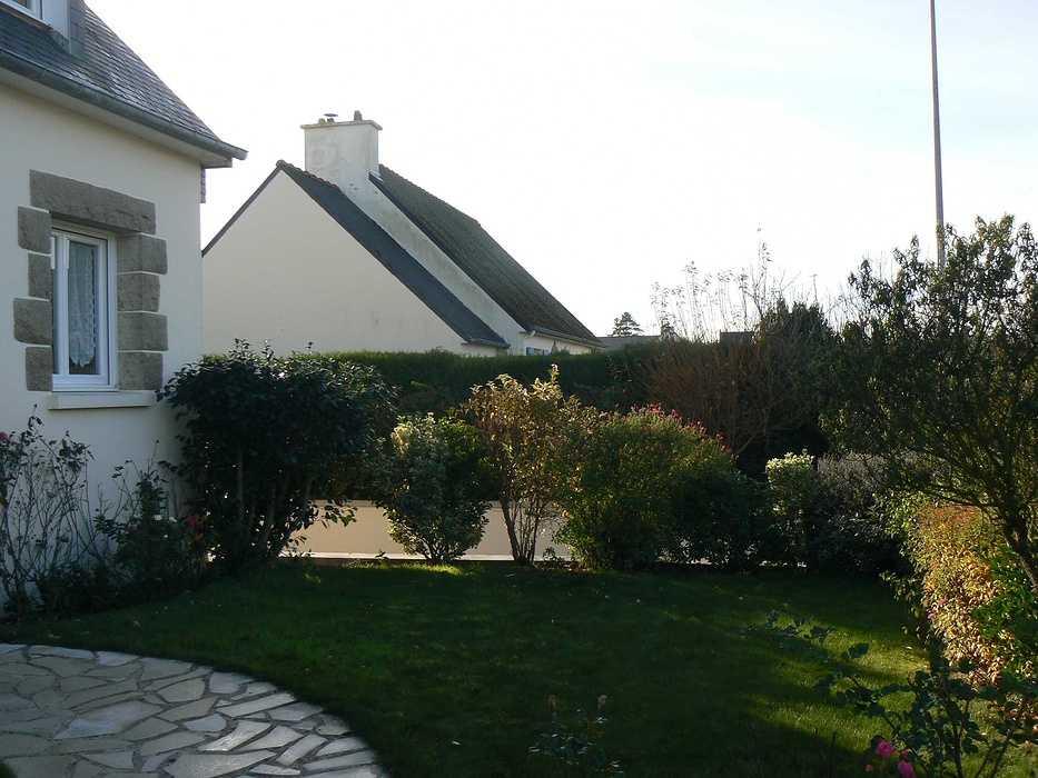 Modernisation d''un jardin - Plédran p1260957