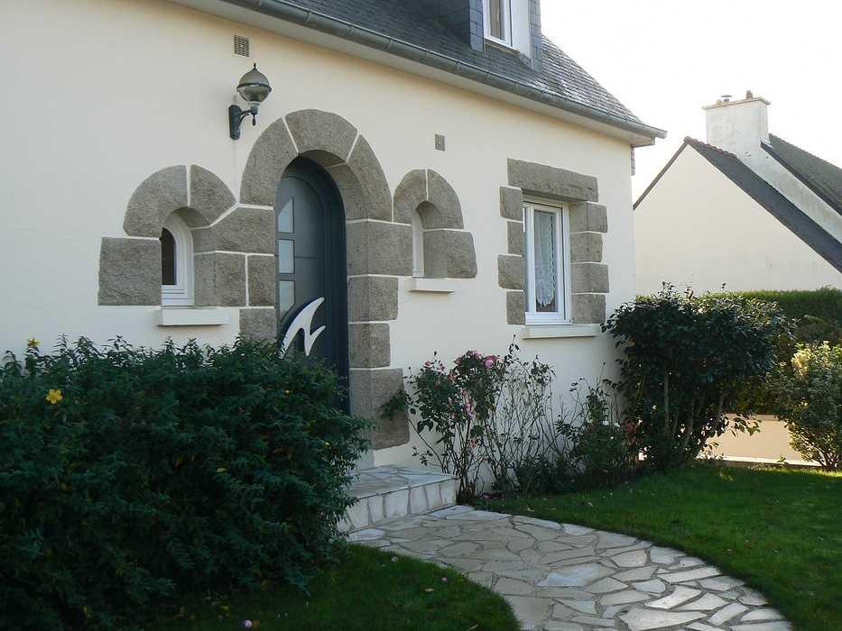 Modernisation d''un jardin - Plédran p1260958