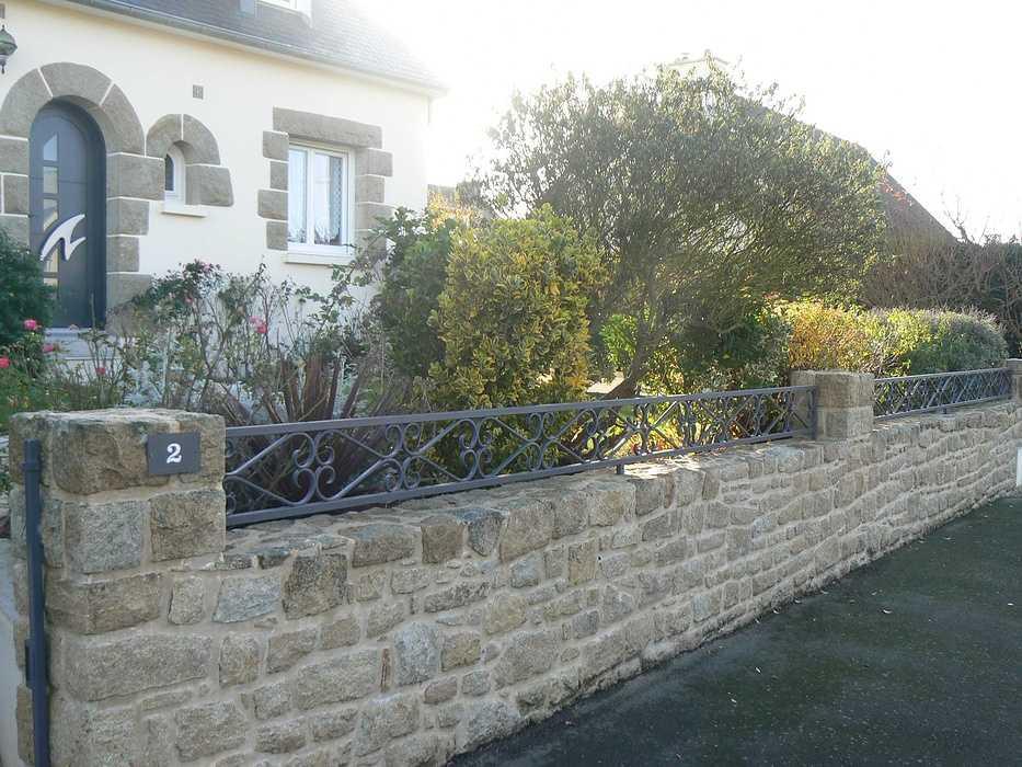Modernisation d''un jardin - Plédran p1260962