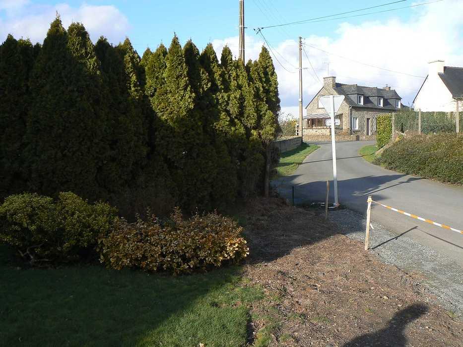 Aménagement espace extérieur - Corlay p1200863