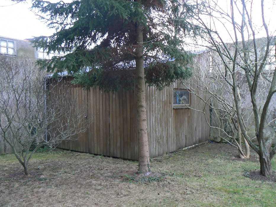 Aménagement d''une terrasse en bois et installation d''un spa - SAINT-BRIEUC p12702831