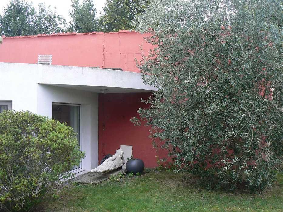 Aménagement d''une terrasse en bois et installation d''un spa - SAINT-BRIEUC p12702881