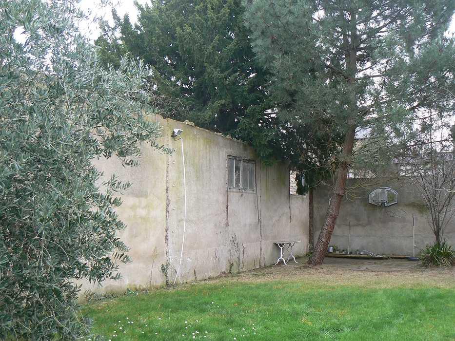 Aménagement d''une terrasse en bois et installation d''un spa - SAINT-BRIEUC p12702951