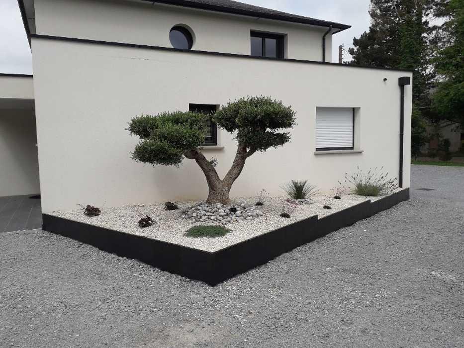 Aménagement de l''espace extérieur - Illifaut 0