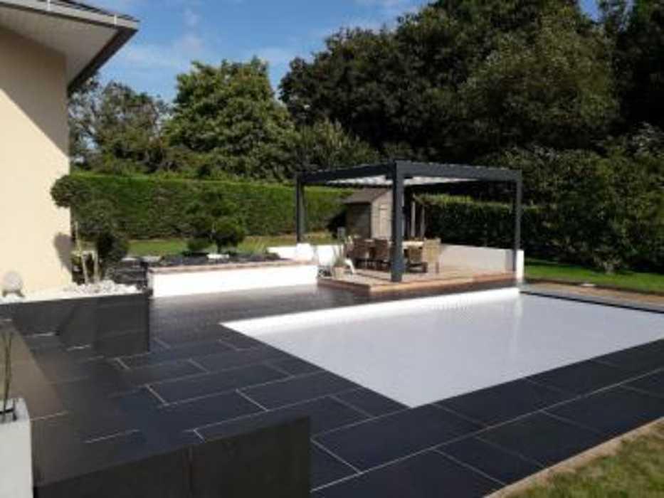 Aménagement paysager de l''espace extérieur - Bégard resized201907171804331