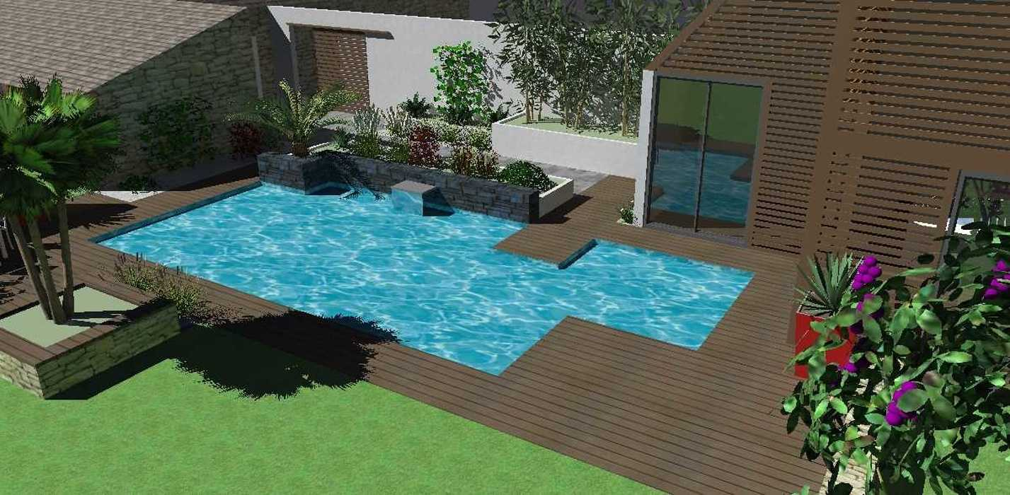 Intégration de la piscine p2
