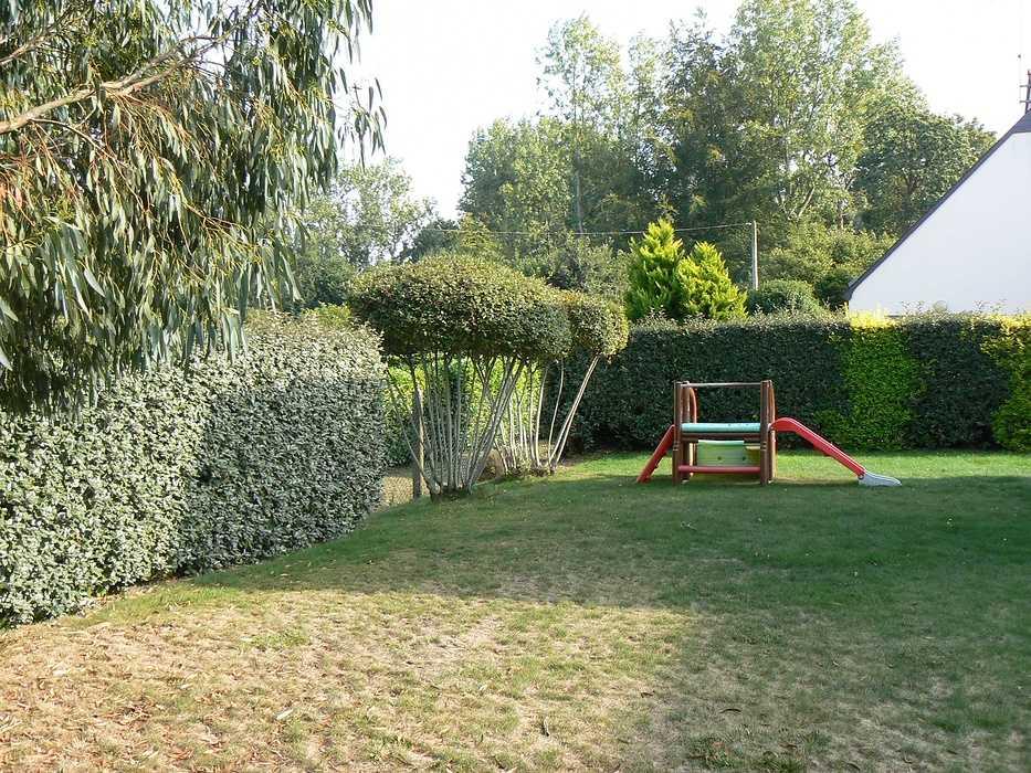 Aménagement de l''espace extérieur - Ploufragan (22) p1190782