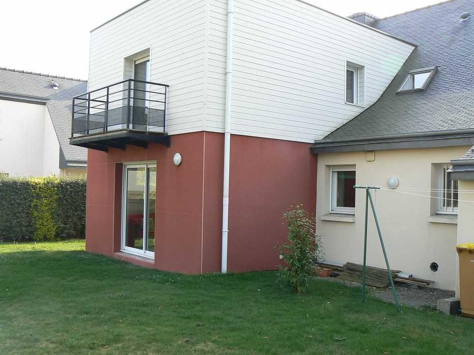 Aménagement de l''espace extérieur - Ploufragan (22) p1190783