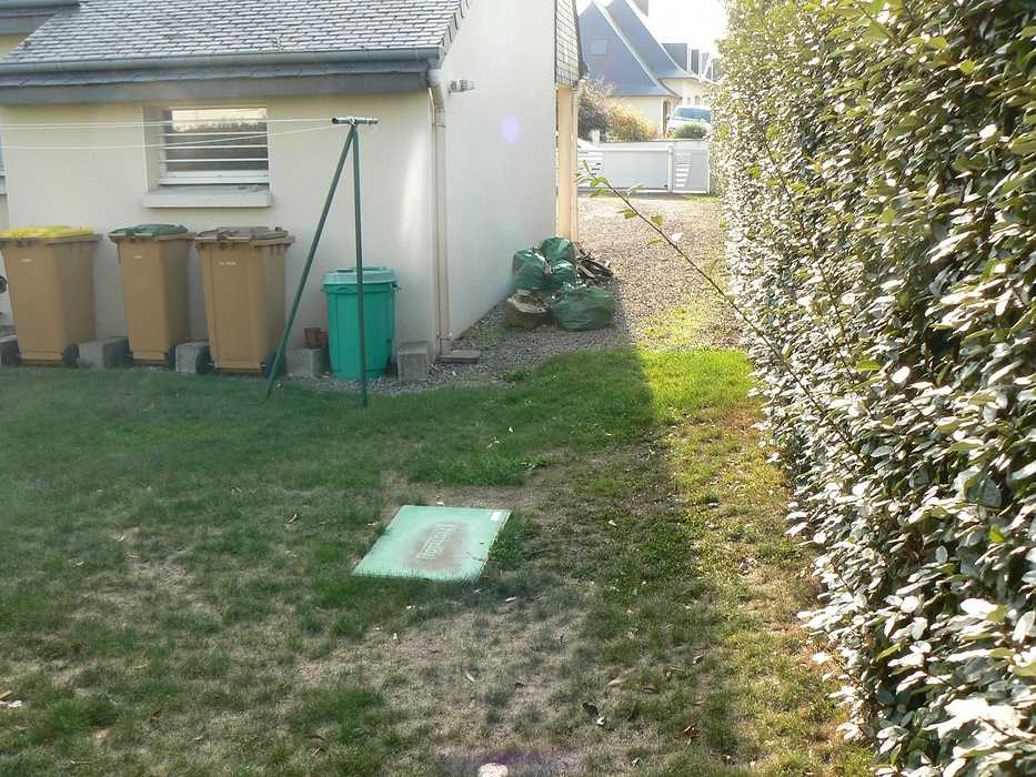 Aménagement de l''espace extérieur - Ploufragan (22) p1190784