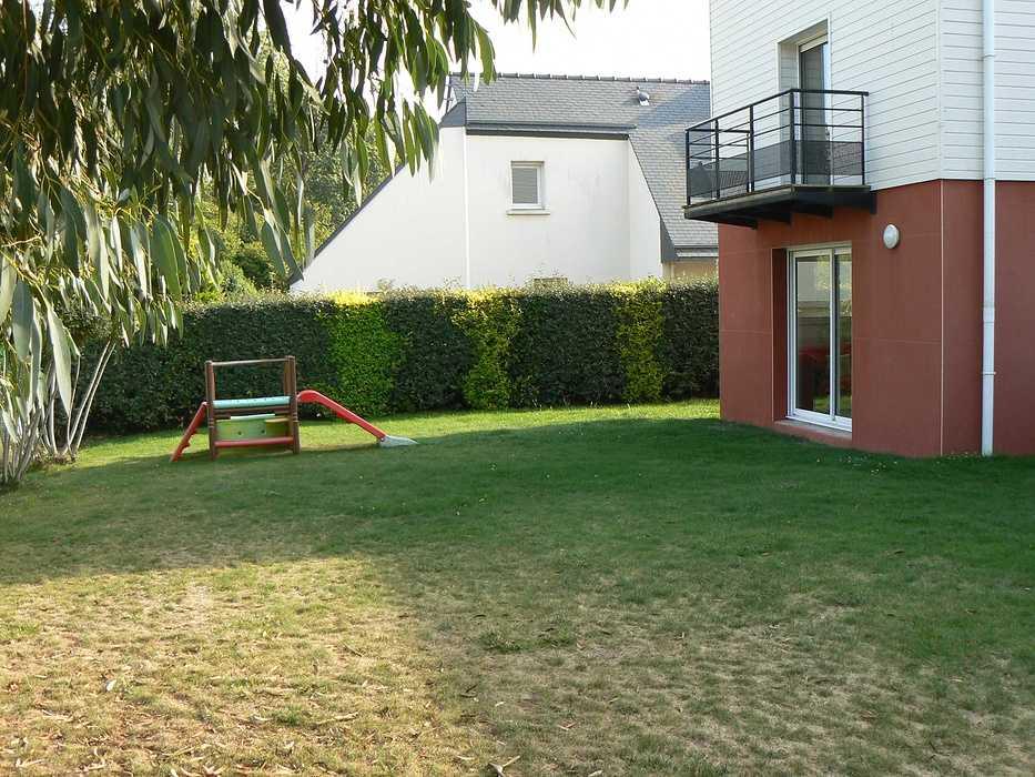 Aménagement de l''espace extérieur - Ploufragan (22) p1190786