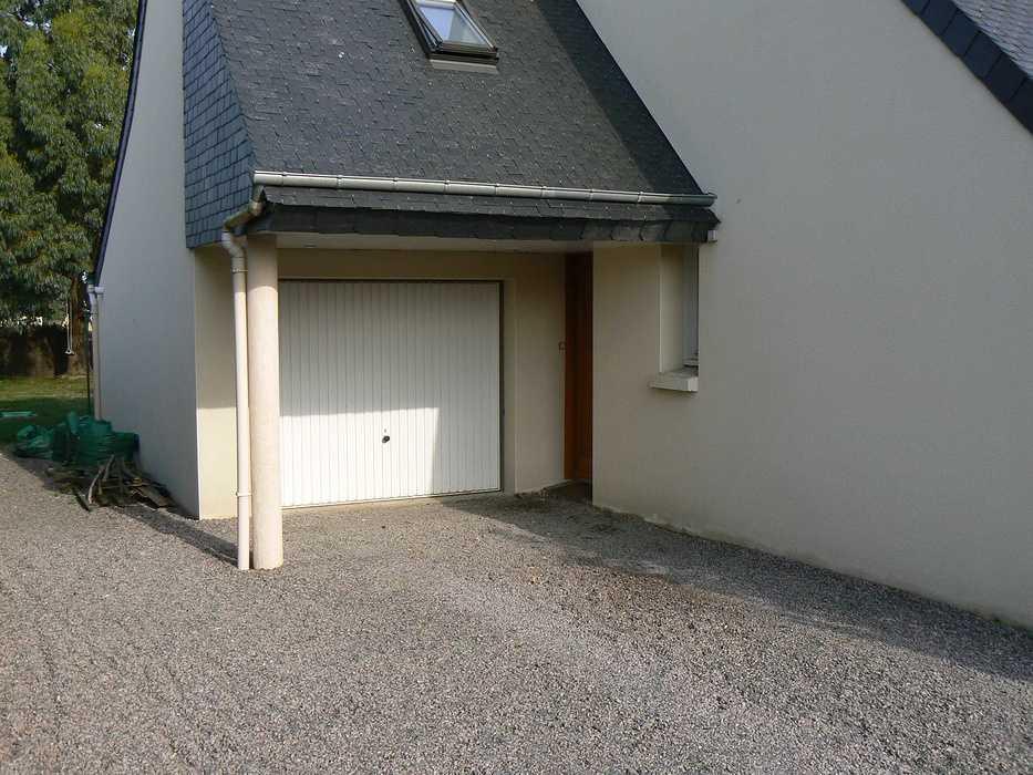 Aménagement de l''espace extérieur - Ploufragan (22) p1190790