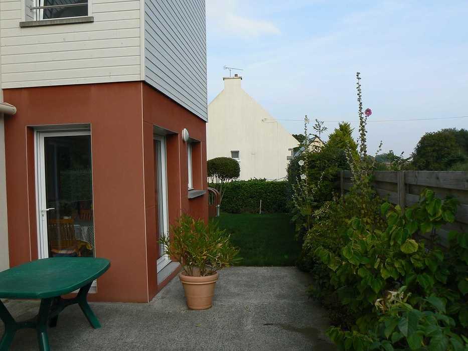 Aménagement de l''espace extérieur - Ploufragan (22) p1190792