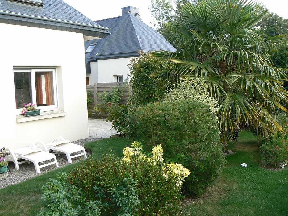 Aménagement de l''espace extérieur - Ploufragan (22) p1190802