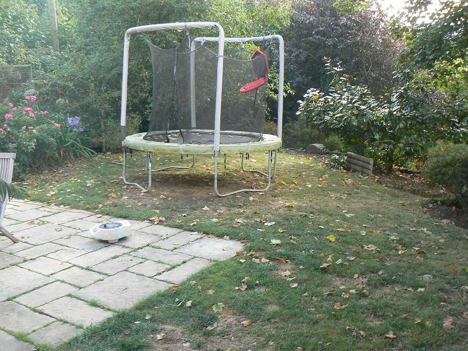 Relooking complet d''un jardin de ville - Saint-Brieuc (22) p1300304