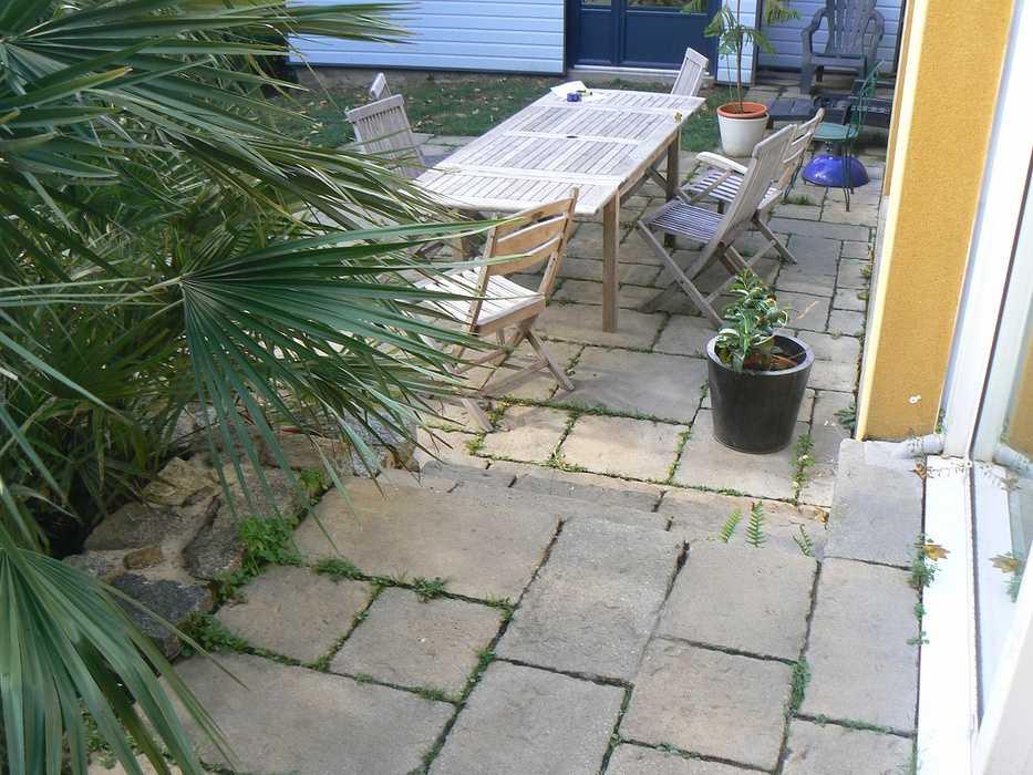 Relooking complet d''un jardin de ville - Saint-Brieuc (22) p1300313