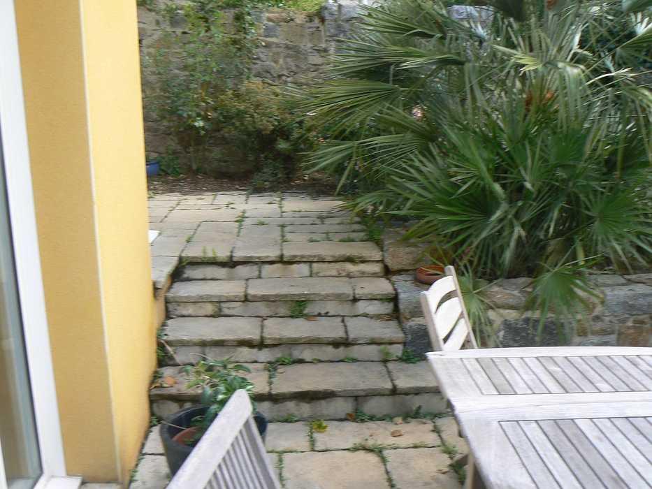 Relooking complet d''un jardin de ville - Saint-Brieuc (22) p1300319