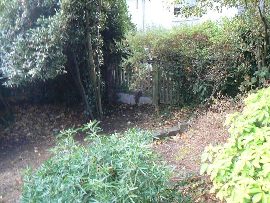 Relooking complet d''un jardin de ville - Saint-Brieuc (22) p1300323