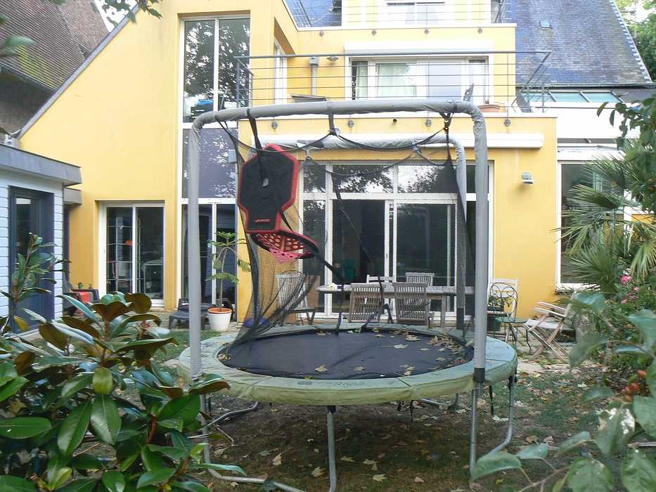 Relooking complet d''un jardin de ville - Saint-Brieuc (22) p1300327