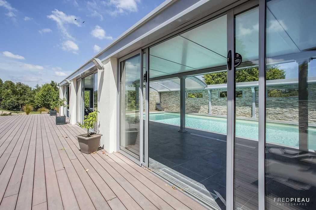 Escaliers et vastes terrasses - Lamballe presse-paysagiste-6370